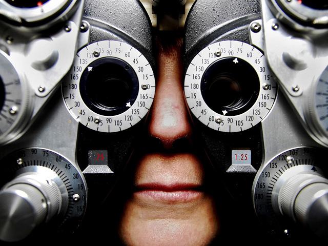 Poniendo a prueba nuestros ojos