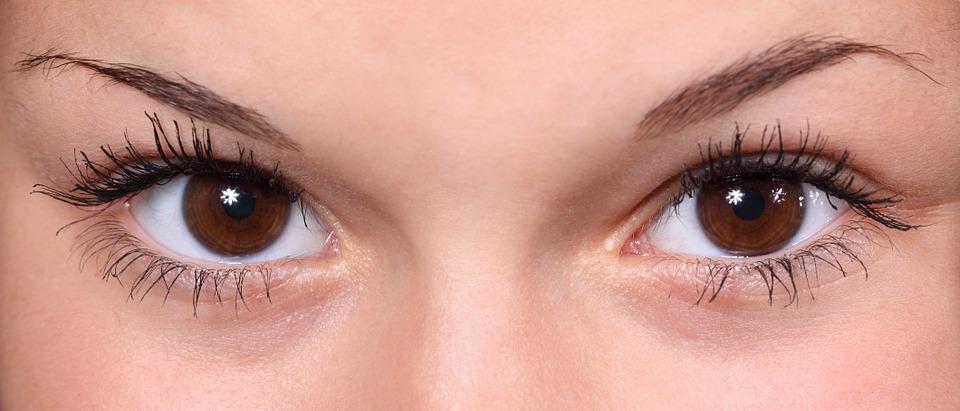 6 ejercicios para fortalecer la visión