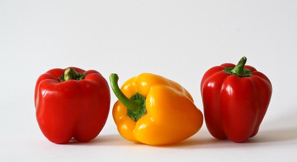 Alimentos recomendables para la vista