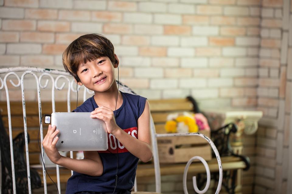 Tecnología y visión en la infancia